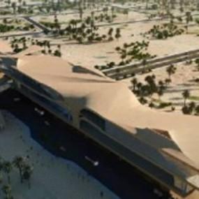 Doha Metro Red Line South